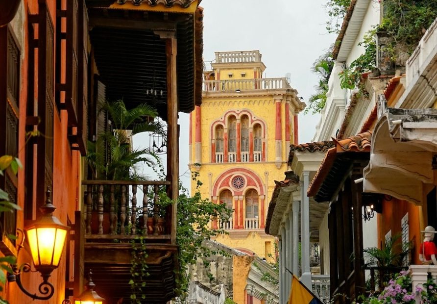 Why Colombia is the best option to retire?